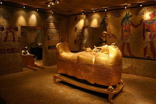 mormantul-lui-tutankamon
