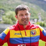 Daniel Isăilă a anunțat lotul reprezentativei Under 21 pentru turneul din Spania