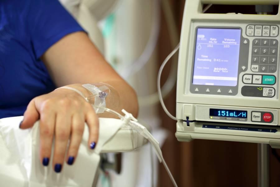 chimioterapie adjuvanta