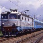 Modificare în circulaţia trenului R 5302