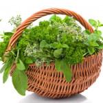 Verdeţurile de sezon, un izvor de sănătate
