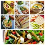 Ponturi de mâncare sănătoasă la serviciu
