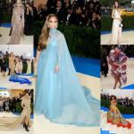 Cele mai spectaculoase apariţii de la Met Gala