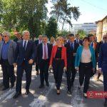 A fost inaugurat Compartimentul de Radioterapie din cadrul SJU Bacău