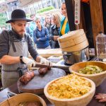 Street Food Festival ajunge pentru a doua oară la Iași