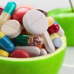 3 vitamine importante pentru organismul uman