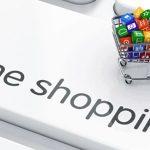 Sunt dependentă de shopping online!