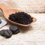 Beneficiile cărbunelui medicinal