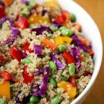 Cum se găteşte quinoa?