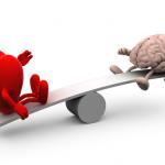 Ratiune vs. emotii, ce alegem?