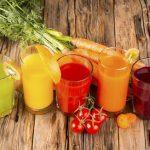 Sucurile ideale în curele de slăbire