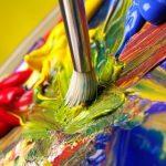 Terapia prin artă, o metodă de a scăpa de stres și anxietate