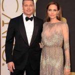 Se împacă Angelina Jolie cu Brad Pitt?