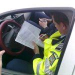 Dosar penal pentru că a condus fără a poseda permis de conducere