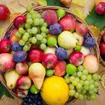 Beneficiile fructelor de toamna pentru organism