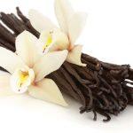 Vanilia – beneficii şi proprietăţi