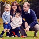 Prințul William și Kate, al treilea copil