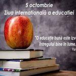 Semnificatiile zilei de 5 octombrie