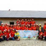 Kaufland a investit peste 600.000 euro pentru locuirea decenta in Romania