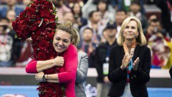 Simona Halep este numărul 1 mondial, în clasamentul WTA
