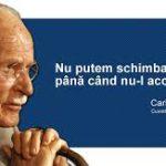 15 vorbe de duh de la Carl Jung