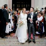 Nuntă regală în Serbia