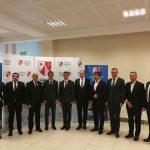 39 milioane de euro pentru drumuri europene în județul Bacău