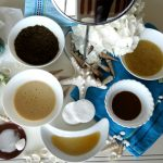 Cele mai eficiente scruburi homemade