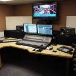 SC Presa Zece SRL Cluj vinde la licitatie studio audio-video de televiziune