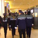 Polițiștii de investigarea criminalității economice în acțiune de verificare a legalității comercializării produselor de larg consum