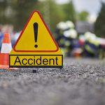 Neadaptarea vitezei la condiţiile de drum face victime
