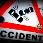 Accident rutier pe fondul neadaptării vitezei la condiţiile de drum