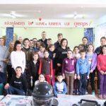 Activităţi preventive la Centrul de Asistenţă Socială şi Educaţie Oituz