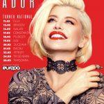 "Loredana – Turneul National ""ADOR"""