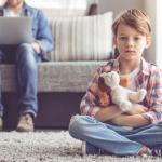 Vindecarea cognitivă atunci când ai avut o copilărie grea