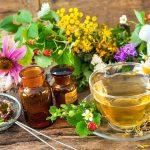 Plante contra tulburărilor de dispoziţie şi pentru relaxare
