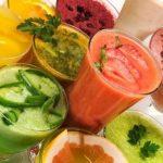 5 idei de rețete pentru cura de detoxificare