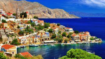 5 motive ca să mergi în vacanţă în Grecia