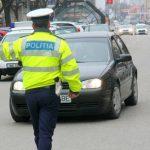 Poliţiştii au întocmit dosare penale conducătorilor auto depistaţi în trafic în stare de ebrietate
