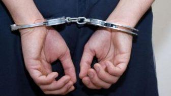 Bănuit de tentativă la tâlhărie calificată, reţinut de poliţişti