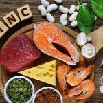 Ce simptome dă excesul de zinc
