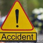 Accident rutier pe direcţia Vaslui-Bacău