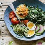 Dieta flexitariană, una dintre cele mai echilibrate diete de slăbire