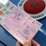 A prezentat polițiștilor un certificat de inspecţie tehnică periodică fals