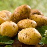 Cartofii: beneficii în dietă