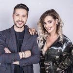 """Jorge și Maria Simion vor prezenta emisiunea """"Cool Summer Nights"""": """"Se anunță nopți de vară fabuloase"""""""