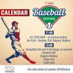 Baseball Festival la Complexul Cultural Studentesc Tei – sambata 7 iulie