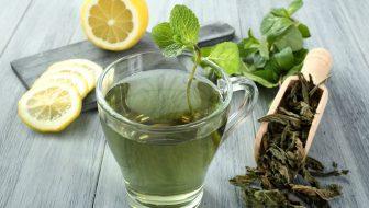 Ceaiul verde: dezavantaje consumului în exces, pentru sănătate