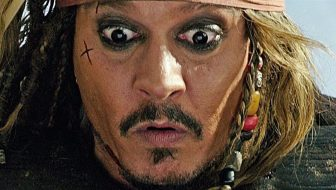 "Dupa 15 ani, Johnny Depp paraseste ,,Piratii din Caraibe"""