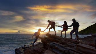 Relația cu sine: De ce este important să te pui pe primul loc